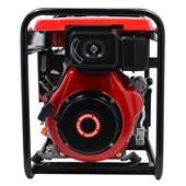 Gerador a Diesel 4T 5000w MDG 5000CLE Bivolt Motomil