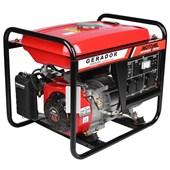 Gerador a Gasolina 3000W 6.5Hp MG 3000CL Bivolt Motomil