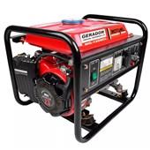 Gerador a Gasolina 4T 1200w MG 1200CL 220V Motomil