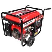 Gerador a Gasolina 4T 8000W MGG 8000E Motomil