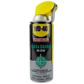 Graxa Branca de Lítio Spray 400ml WD-40