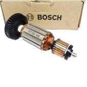 Induzido 220v Esmerilhadeira Gws 8-115 Bosch