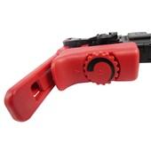Interruptor  2607200586 GBM 13 RE /GBM 16-2 RE  220v Bosch
