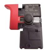 Interruptor Elo para Furadeira GSB13RE Bosch