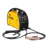 Inversora de Solda 220A 4MM Com Display Digital RIV222 Vonder