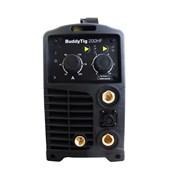 Inversora de Solda BuddyTig 200 HF 200A 200V com Kit p/ Tocha Esab