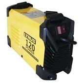 Inversora de Solda Lis-120A Com Acessórios 220V Lynus