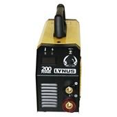 Inversora de Solda Lis-200 Power 20-180A Bivolt Lynus