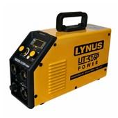 Inversora de Solda MMA/TIG e CUT LIT-516P 160A 220V LYNUS