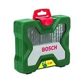 Jogo De Brocas X-Line Com 33 Peças Bosch