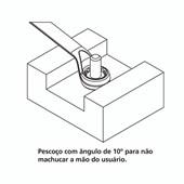 Jogo de Chaves Combinadas 26 Peças  44660/226 Tramontina PRO