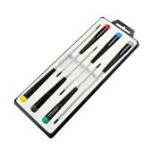 Jogo de Chaves de Fenda para Eletrônica 6 Peças Tramontina Pro