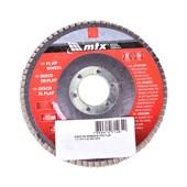 Kit 10 Discos De Lixa GR60 + 10 Discos De Lixa GR80 MTX