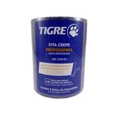 Kit com 6 Fitas Crepe Azul Barreita UV 24mm x 50m Tigre
