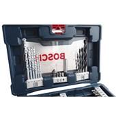 Kit de Acessórios p/ Furar e Parafusar 41 peças V-Line Bosch