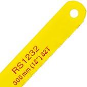 """Lâmina de Serra Manual 12 X 1/2 X 32"""" RS1232 Starrett"""