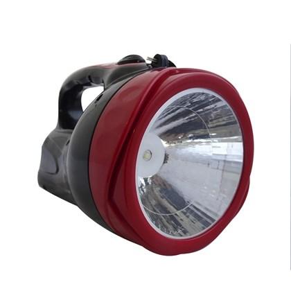 Lanterna 1 Led Recarregável Eco 2610B Eco Lux