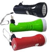Lanterna 4 Leds Recarregável Bivolt Eco 8621 Eco lux