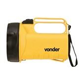 Lanterna Corpo Plástico LN400 Vonder