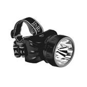 Lanterna de LED Profissional para Cabeça Dp781  Recarregável