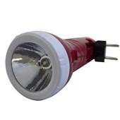 Lanterna Recarregável 1 Led Eco 8657 Eco Lux