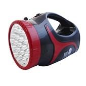 Lanterna Recarregável 19 Leds Bivolt Eco Lux