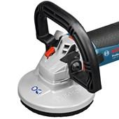 Lixadeira Angular para Concreto GBR 15 CA Bosch