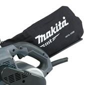 Lixadeira De Cinta 940 Watts Para Lixa De 110 X 610 Mm C/ Coletor De Pó - M9400g  Makita