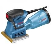 Lixadeira de Palma Oscilante com Filtro 180W GSS 140-1 A Bosch