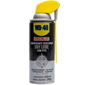 Lubrificante Seco Dry Lube Spray 400ml WD-40