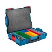 Maleta L-Boxx 102 12 peças 1600A016NA Bosch