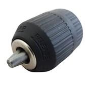Mandril de Aperto Rápido 0,8 a 10mm Rosca 10L 3.8x24 HardFix