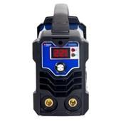 Máquina de Solda Inversora 220A 220V FLAMA 221 Boxer