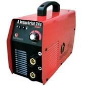 Máquina de Solda Inversora A Industrial 241 Bivolt Bambozzi