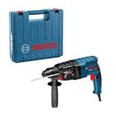 Martelete Perfurador Rompedor 2,7j GBH 2-24D 800w Bosch