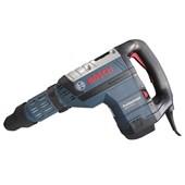 Martelo Perfurador Romp 12,5J 1.500w SDS-Max GBH 8-45 D Bosch
