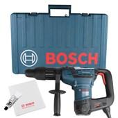 Martelo Perfurador Romp 8,5J 1.100w SDS-Max GBH 5-40 D Bosch