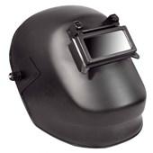 Máscara de Solda Advanced Visor Articulado s/ Catraca Carbografite