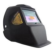 Máscara de Solda Com Escurecimento Automático CA41889 Lynus