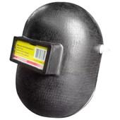 Máscara de Solda Polipropileno com Visor Articulável 725CS Ledan