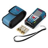 Medidor de Distância a Laser GLM 250 VF Bosch