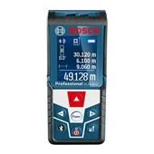Medidor de Distâncias Trena a Laser GLM 50 C Professional Bosch