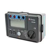 Megômetro Digital CAT III 600V MI-2552 Minipa