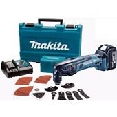 Multicortadora A Bateria 18v BTM50RFEX2 Makita