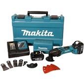 Multicortadora à Bateria 18v DTM50RFEX2 220v Makita