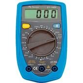 Multímetro Digital ET-1400 Minipa
