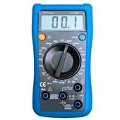 Multímetro Digital Portátil ET-1100A Minipa