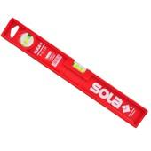 Níveis de Bolha de Plástico P 40cm - Sola