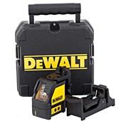 Nível A Laser de 2 Linhas DW088K Dewalt