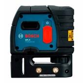 Nível a Laser de Pontos GPL 5 Professional Bosch
